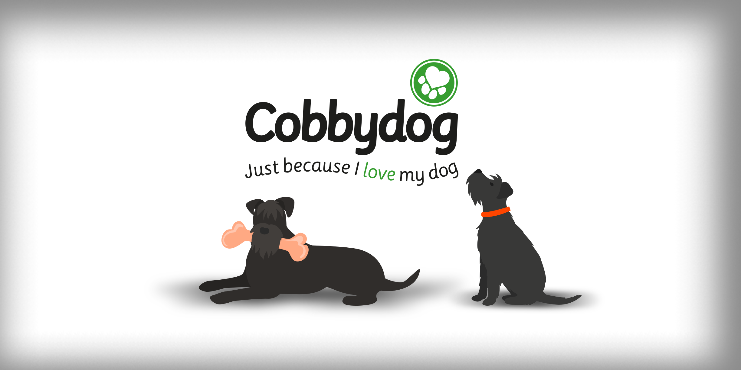 cobbydog just because I love my dog