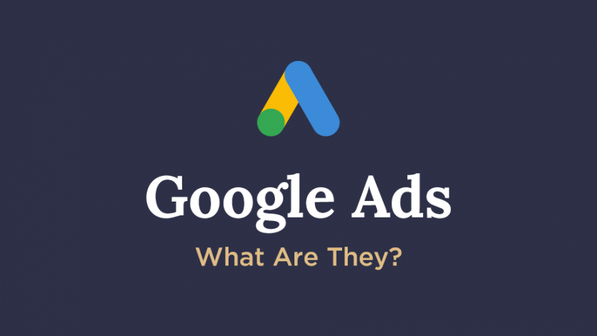 google ads explained