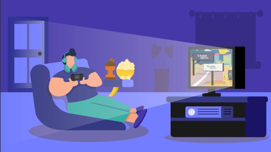 Game Ads